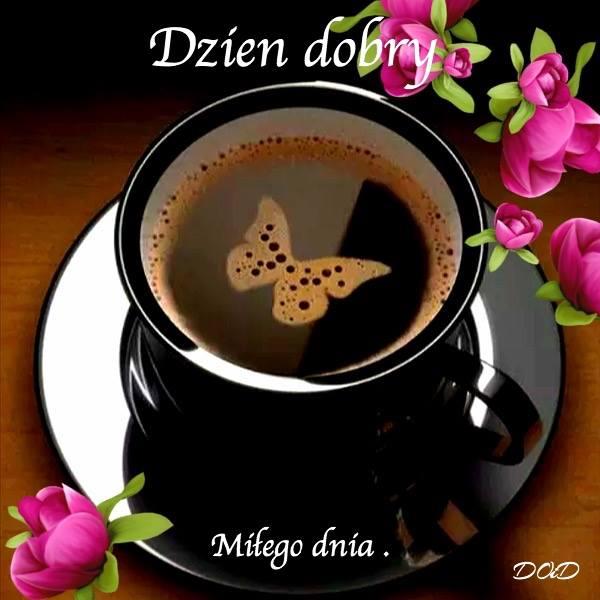 Dzień dobry, Miłego dnia