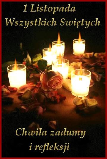 1 Listopada, Dzień Wszystkich Świętych