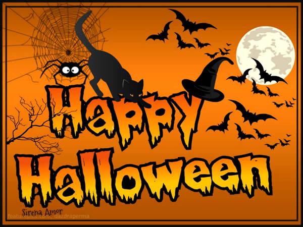 Halloween obraz 3