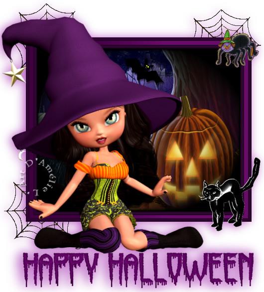 Halloween obraz 6