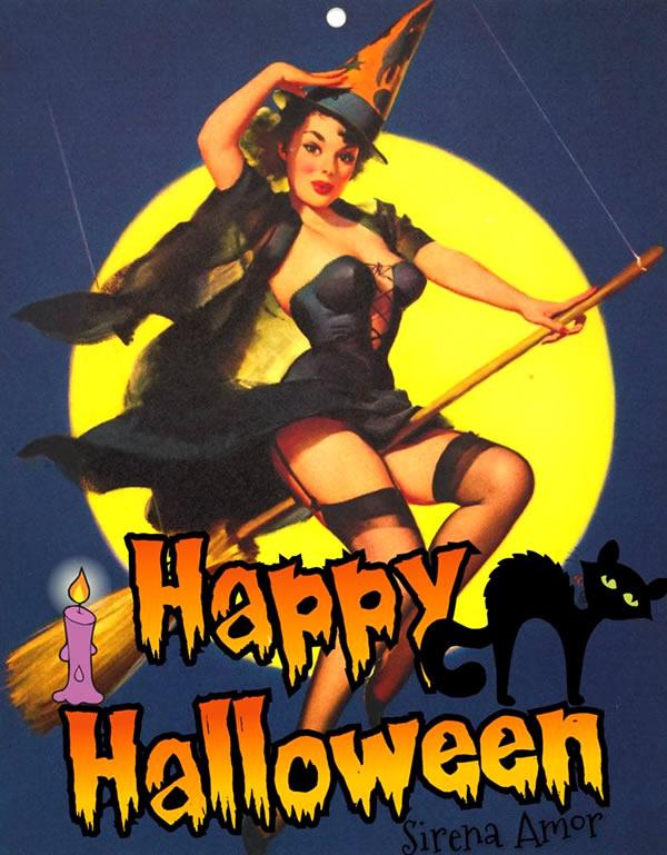 Halloween obraz 9