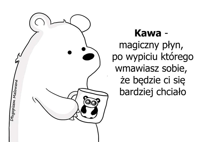Kawa obraz