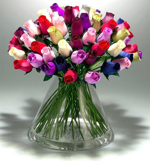 Kwiaty obraz #1022