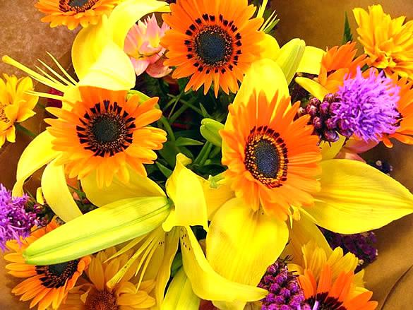 Kwiaty obraz #1121