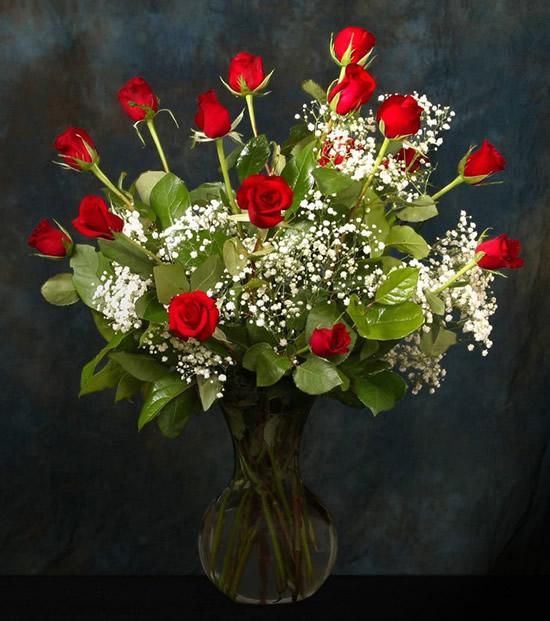 Róże obraz 1