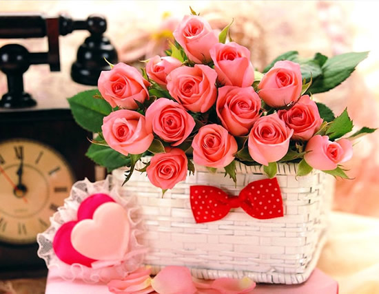 Róże obraz 13