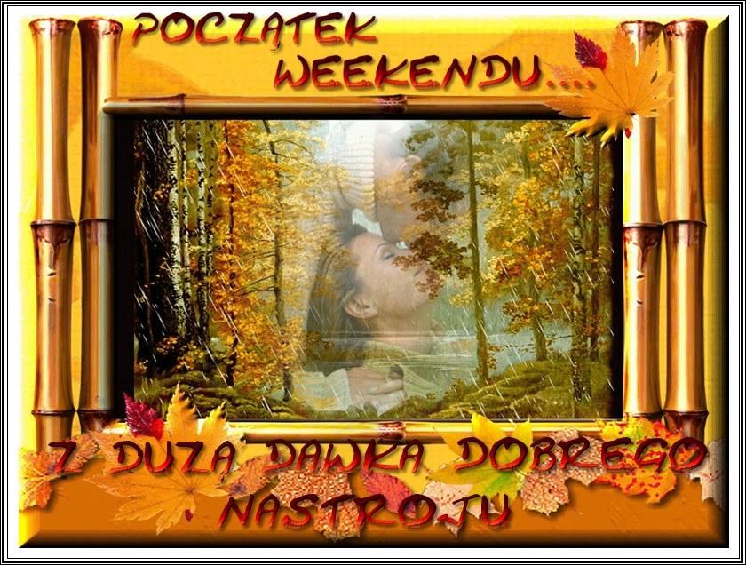 Weekend obraz 5